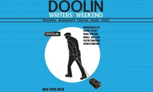 DoolinWritersWeekend2013